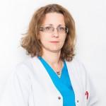 Dr. Madalina Comanescu