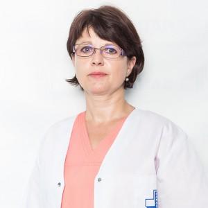 Dr. Simona Novac