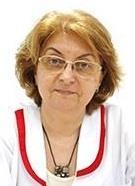 Dr. Florina Cristescu
