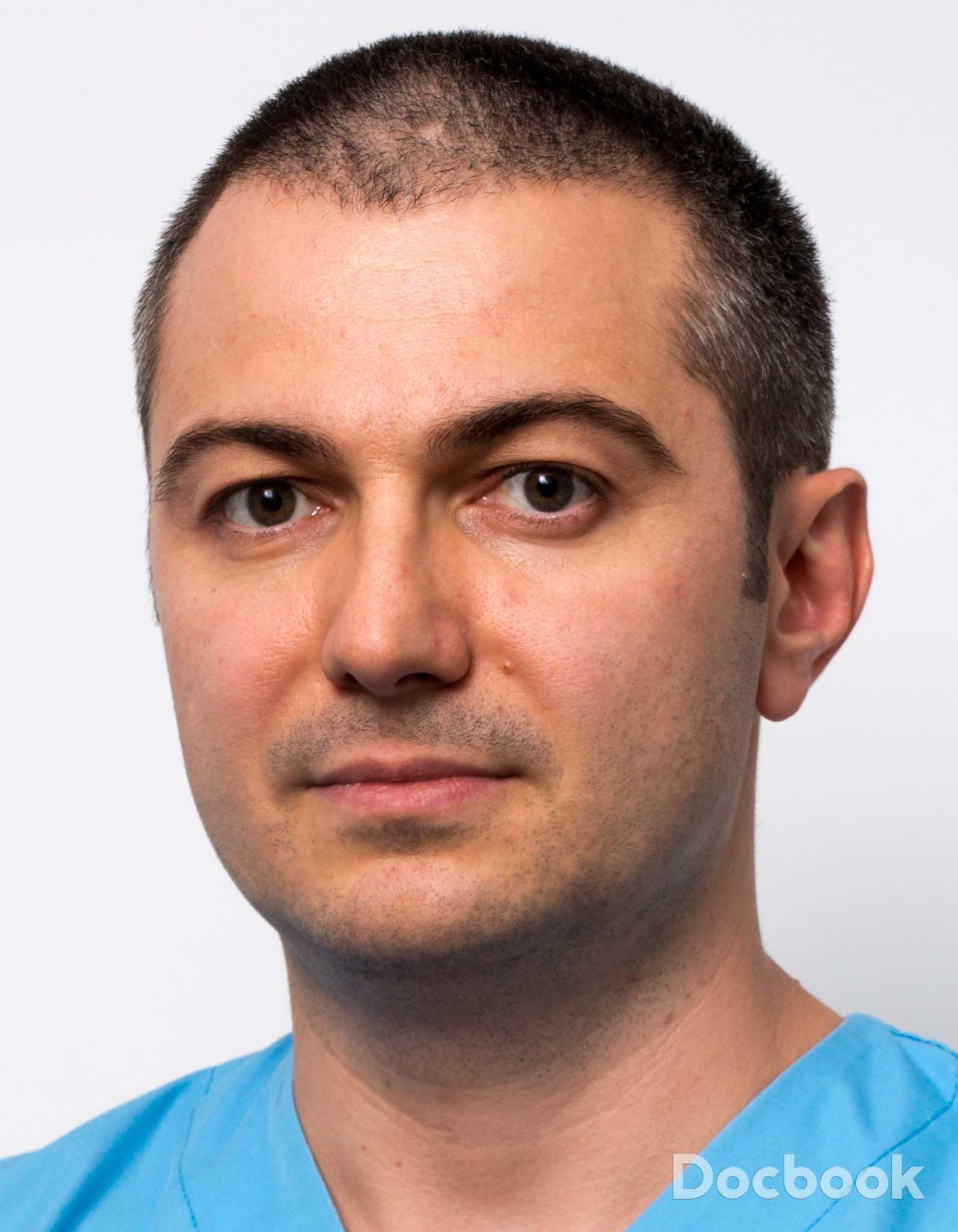 Dr. Sorin Tatulescu
