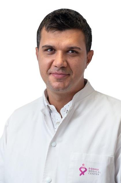 Dr. Andrei Anica