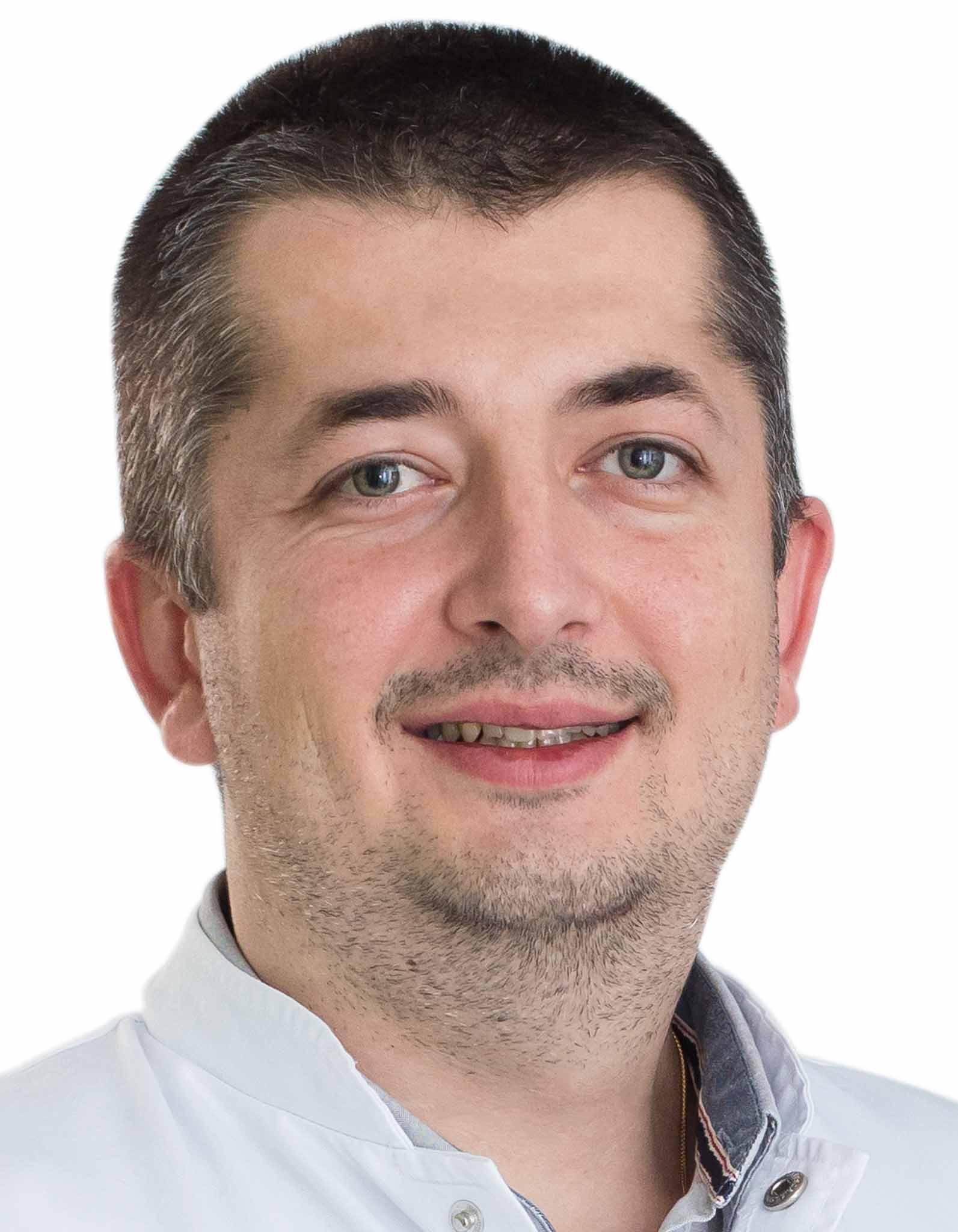 Dr. Haradja Horatiu
