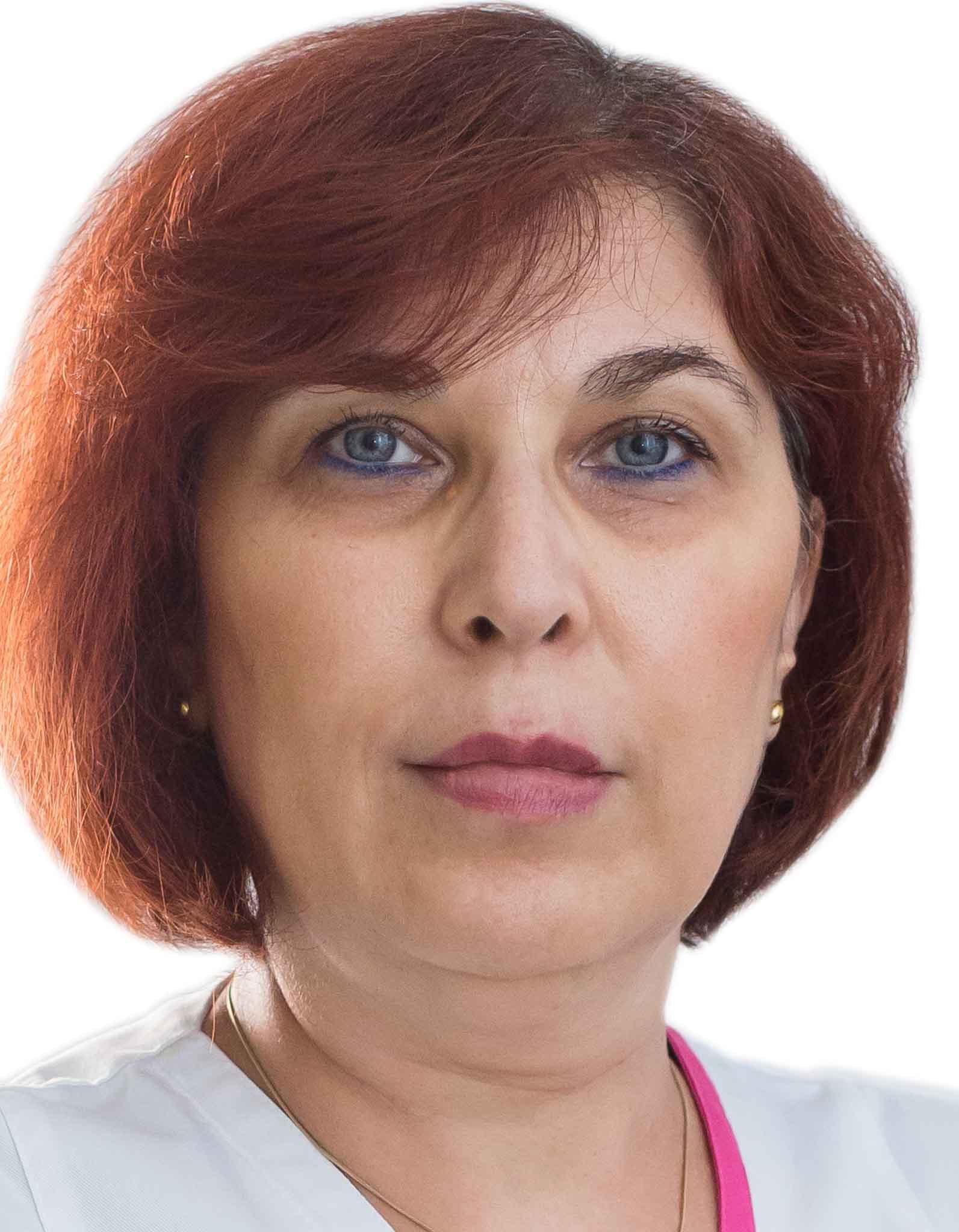 Dr. Florentina Mehic