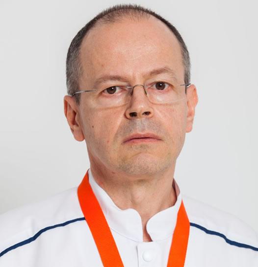 Dr. Liviu-Sorin Stoleru
