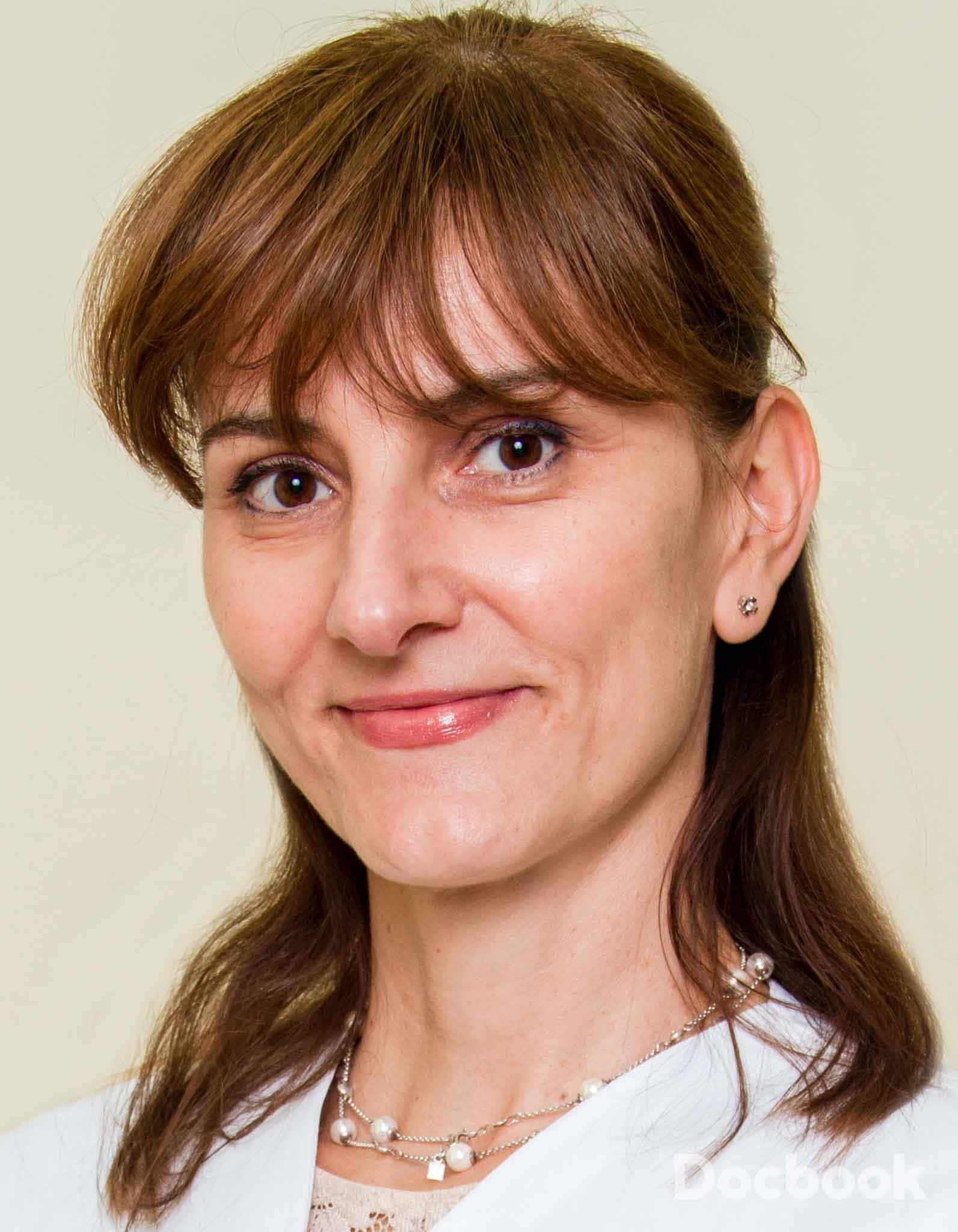 Dr. Ileana Laura David