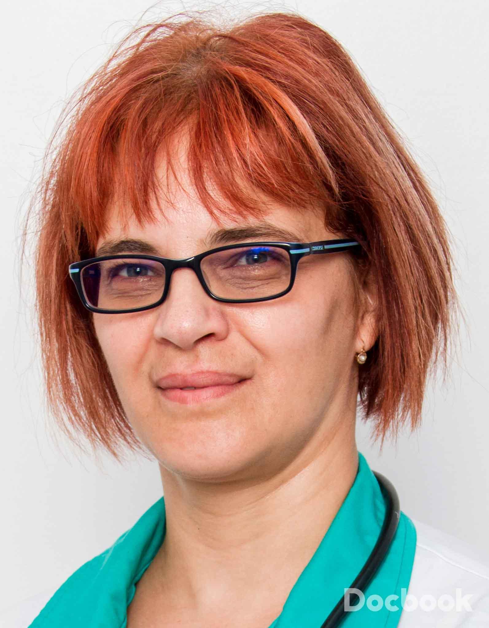 Dr. Emanuela Maria Tanasescu
