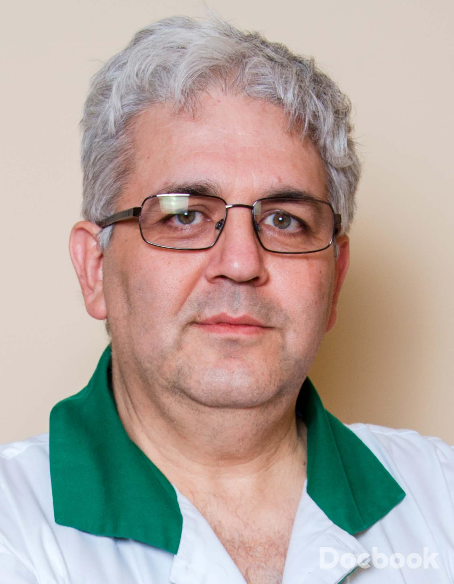 Dr. Lupescu Tudor