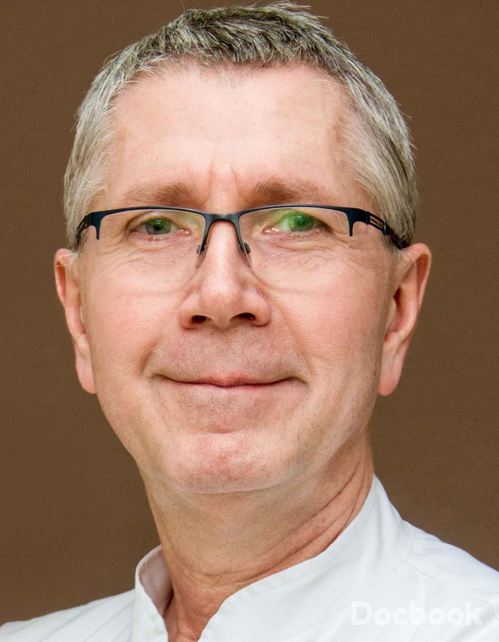 Dr. Prof. Mihai-Mircea Diculescu