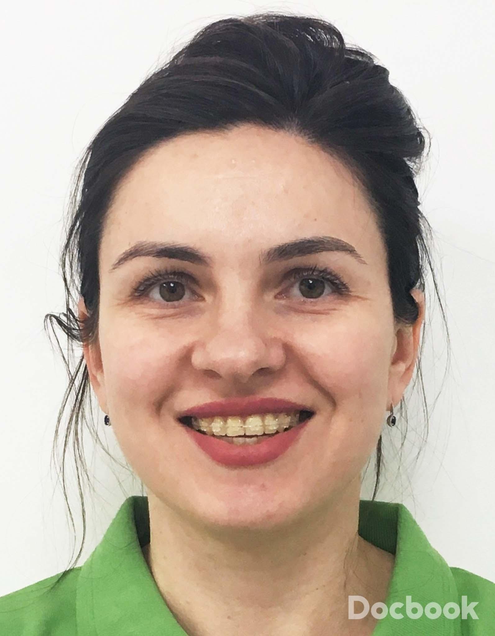 Dr. Anca Otopeanu