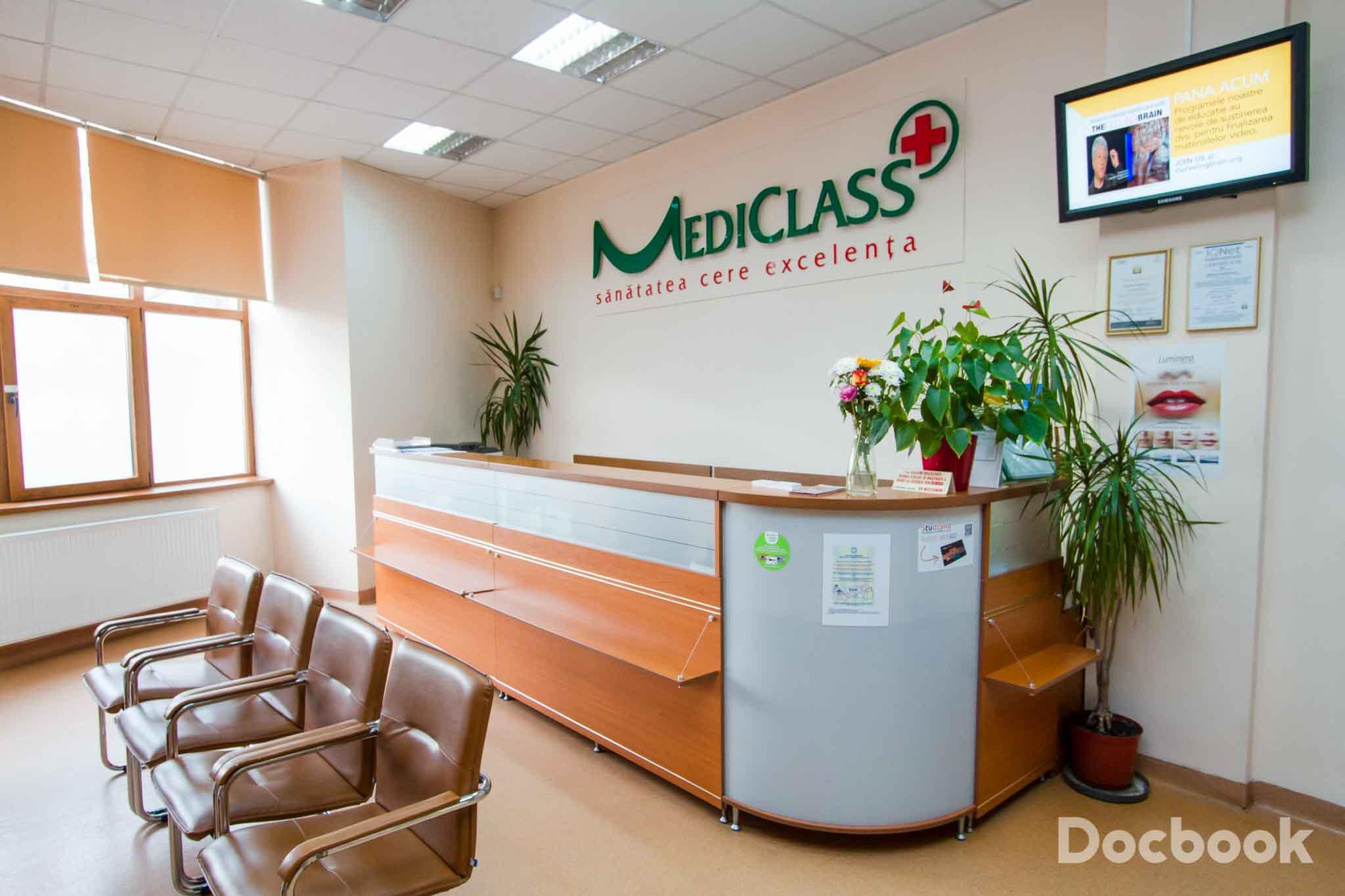Clinica Mediclass
