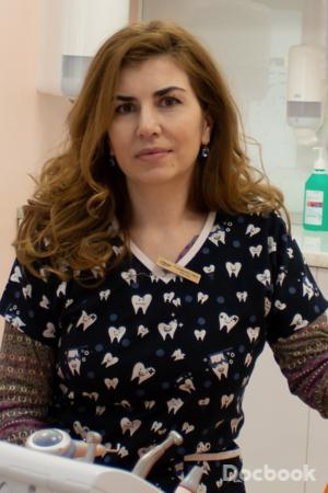 Dr. Florentina Cuignet-Miron