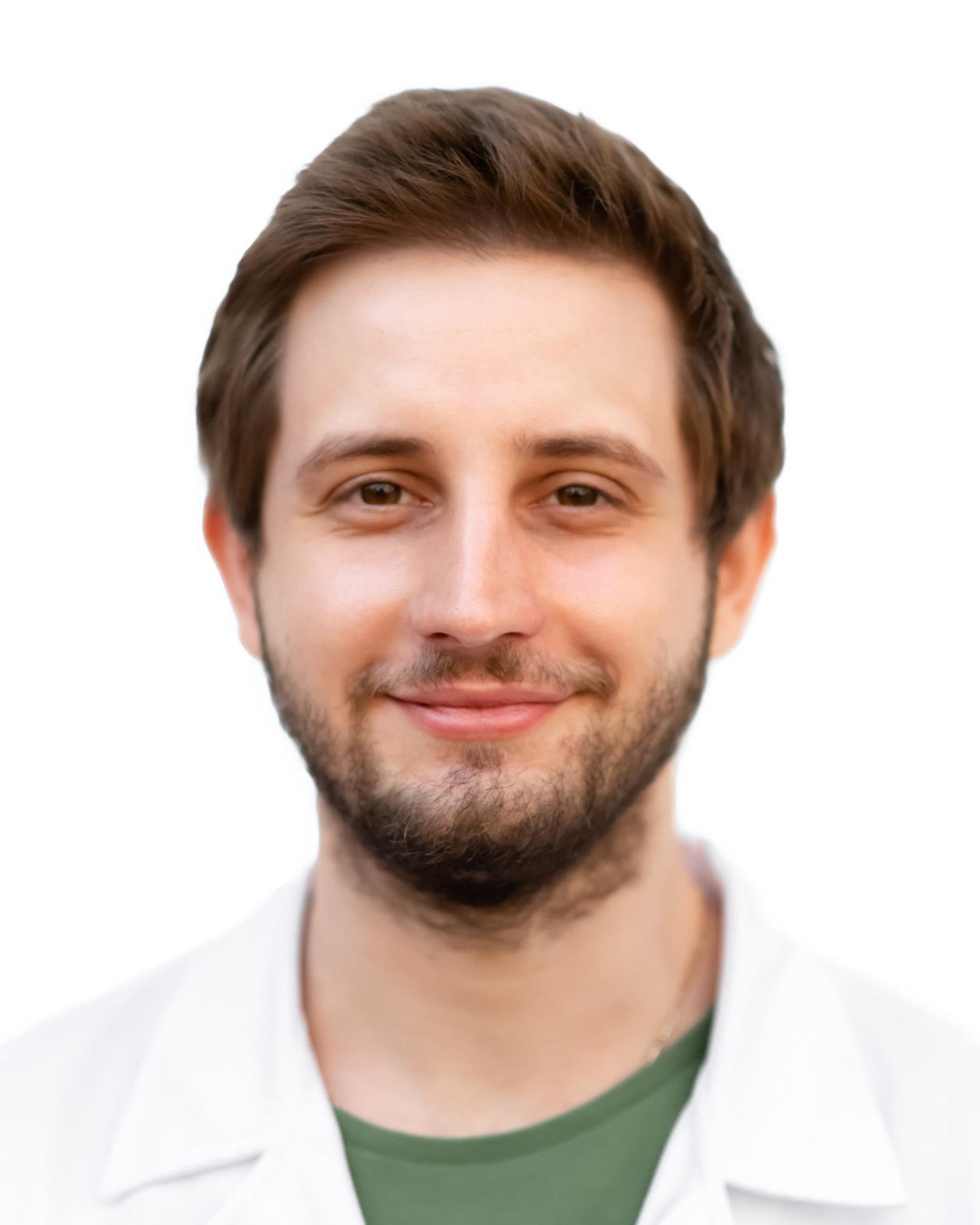 Dr. Andrei Capraru