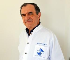 Dr. Teodor Horvat