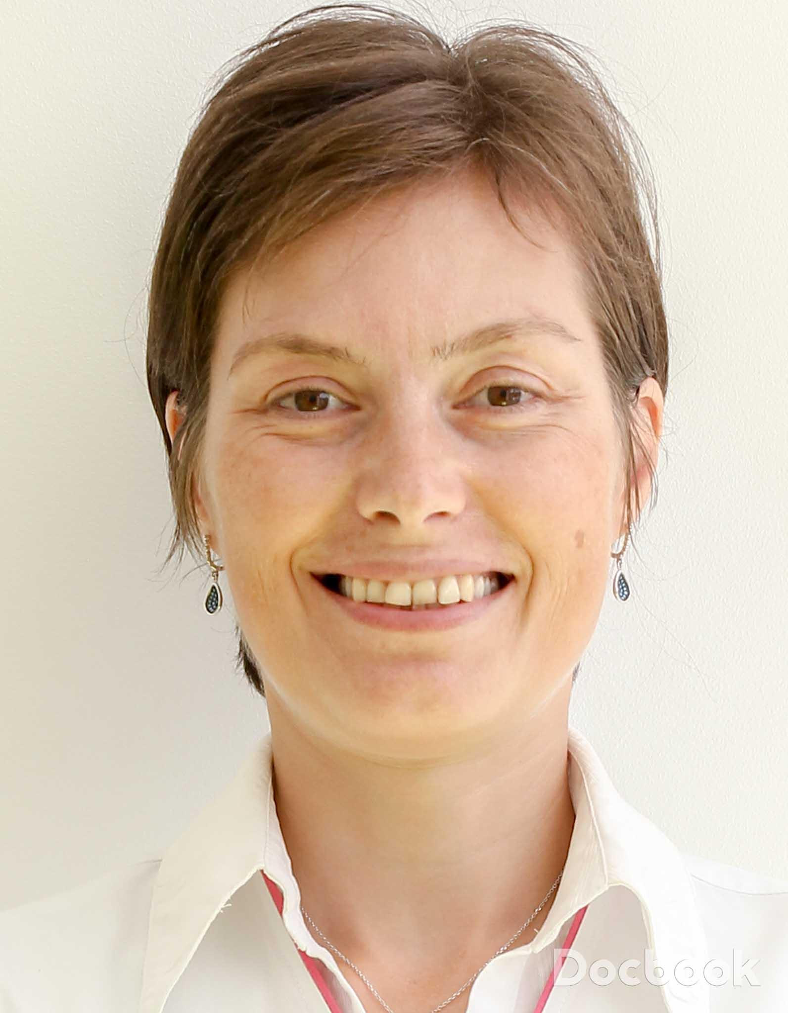 Dr. Ioana Barbulea