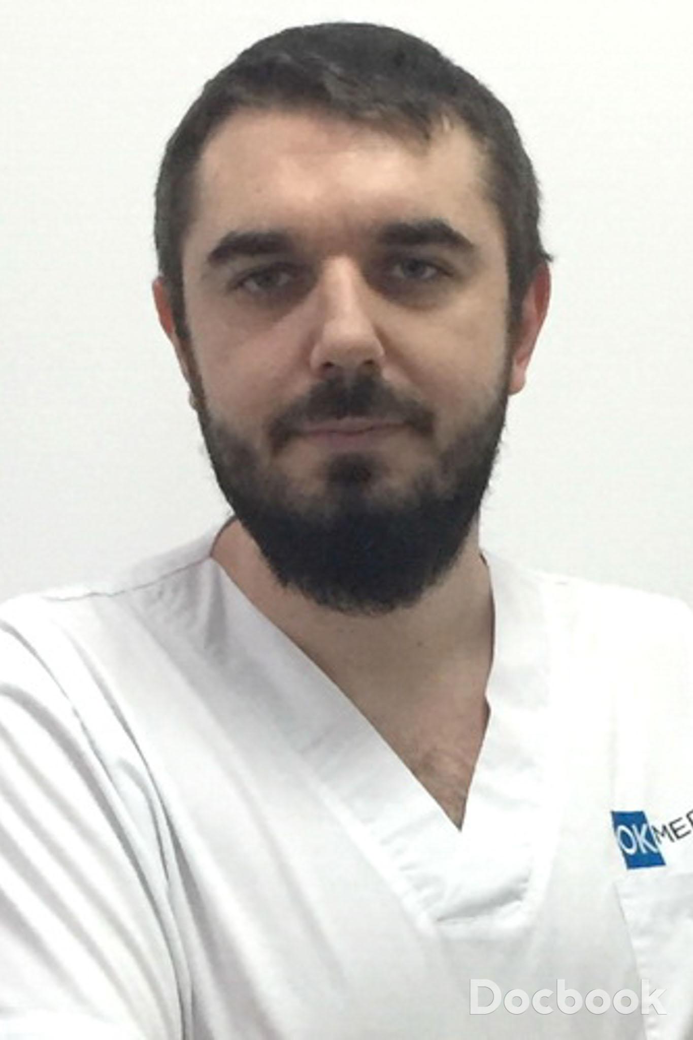 Dr. Andrei Ionut Ragea