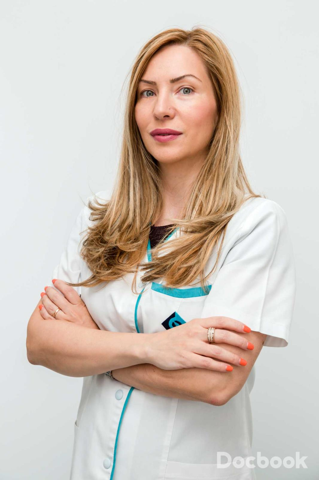 Dr. Adriana Necula