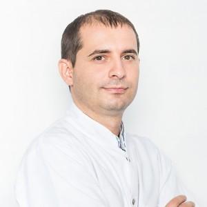 Dr. Mihai Saulescu