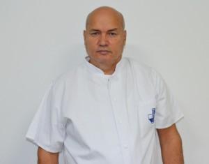 Dr. Costica Zamfir
