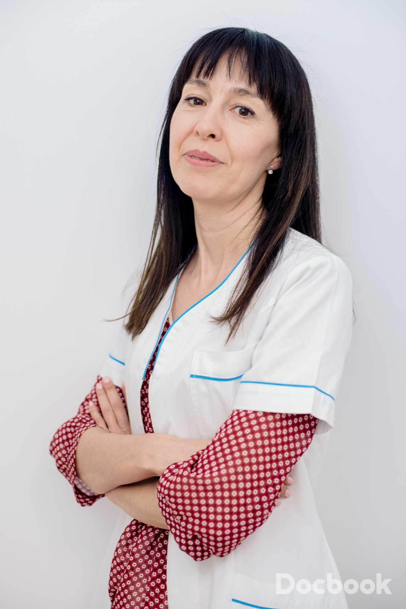 Dr. Codruta Chelmus