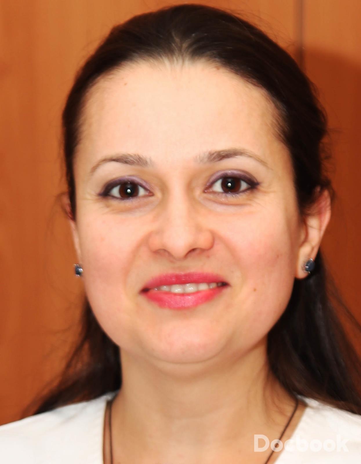 Dr. Diana Florina Surdeanu