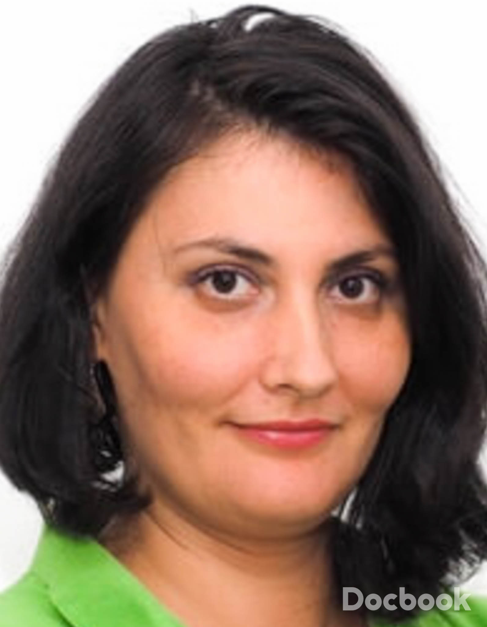 Dr. Raluca Ion