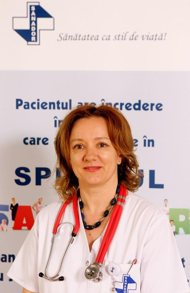 Dr. Carmen Liliana Dinca