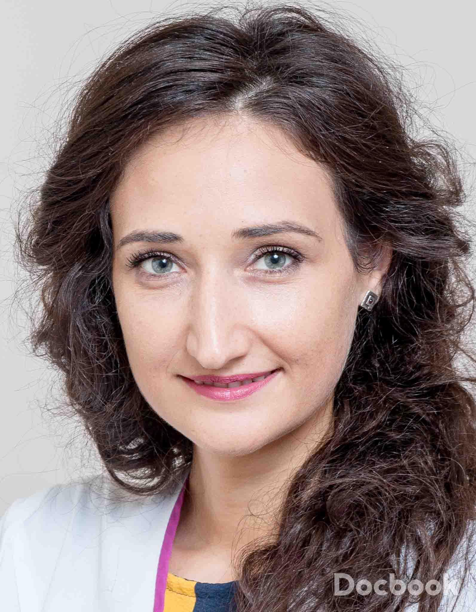 Dr. Bianca Nitu