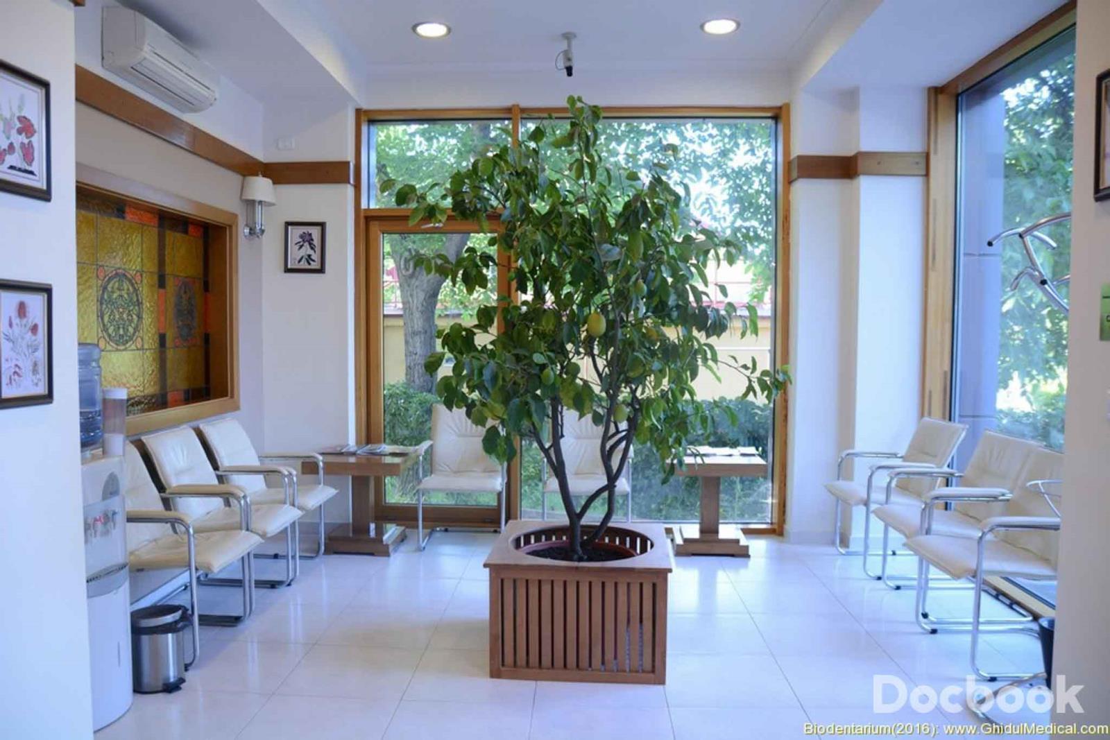 Clinica BioDentarium - Aradului