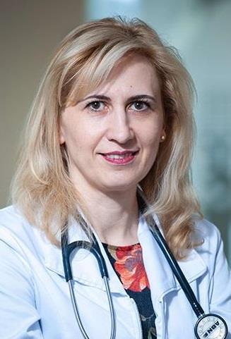 Dr. Sanziana Barbulescu