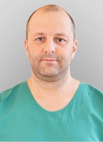 Dr. Constantin Ionescu