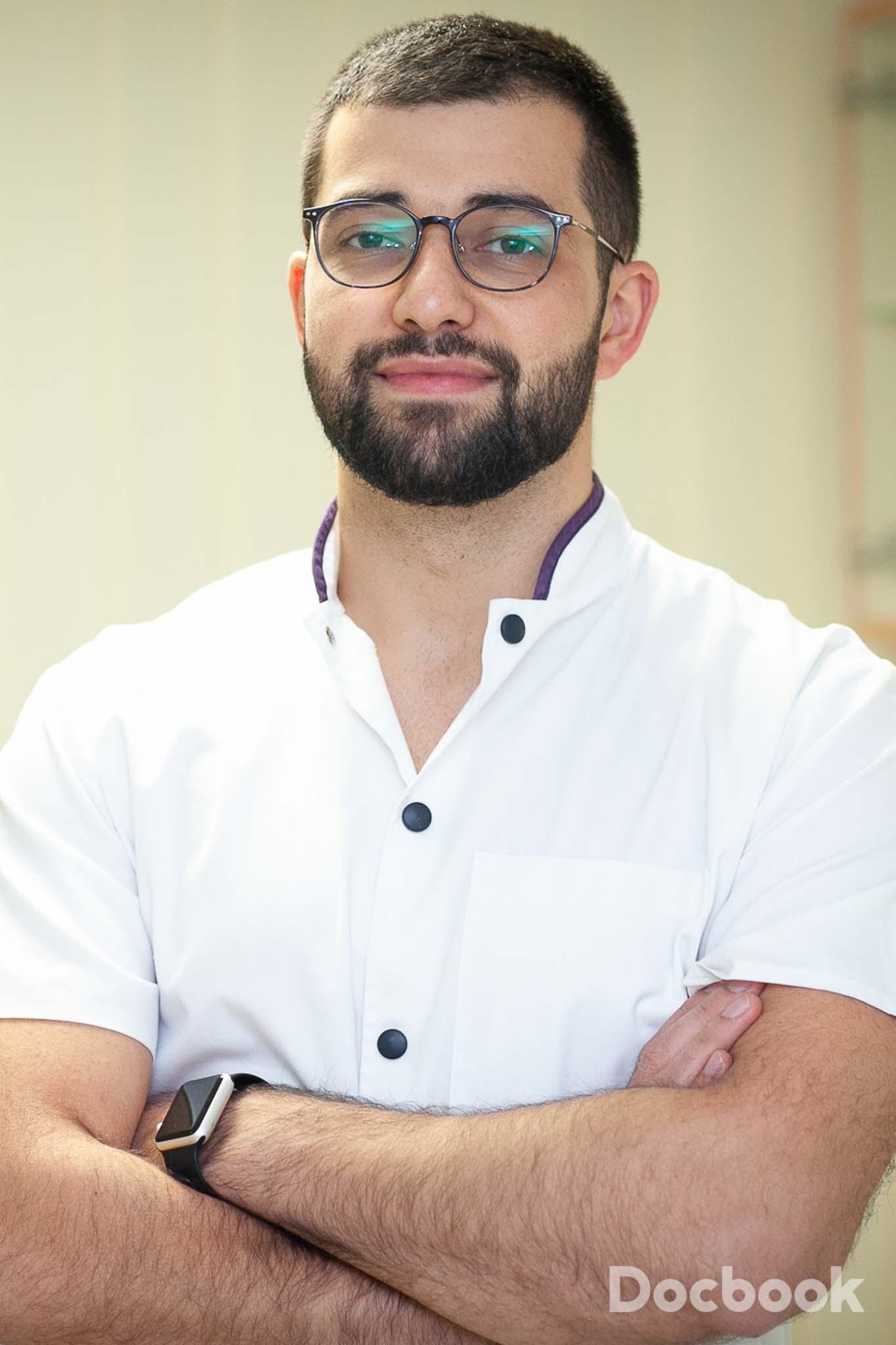 Dr. Iordache Stefan