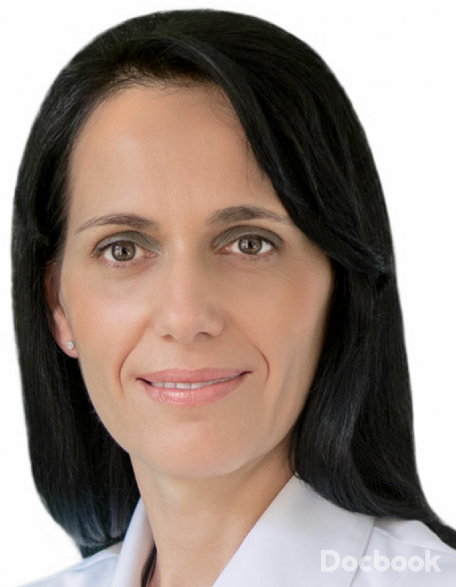 Dr. Monica Apostolescu
