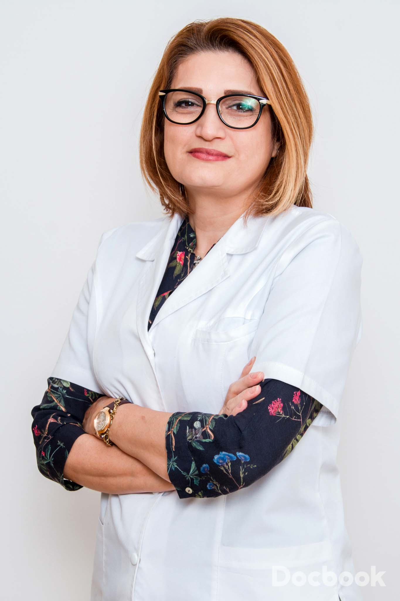 Dr. Nahid Hassan - Mousavi