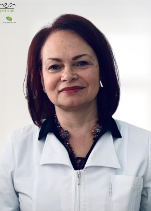 Dr. Iulia-Maria Belc