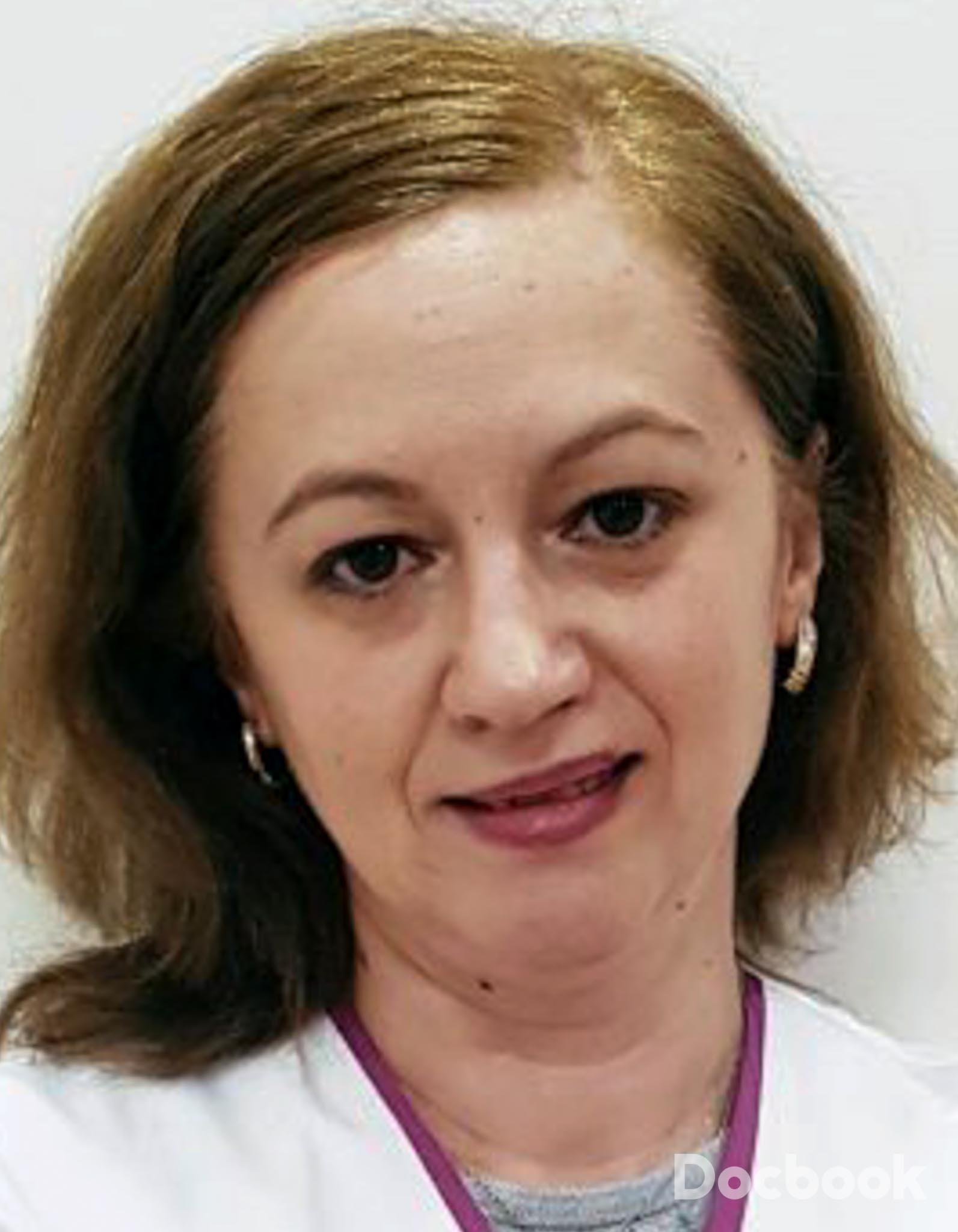 Dr. Grigoriu Liliana