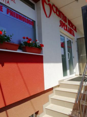Clinica Centru Medical Speranta