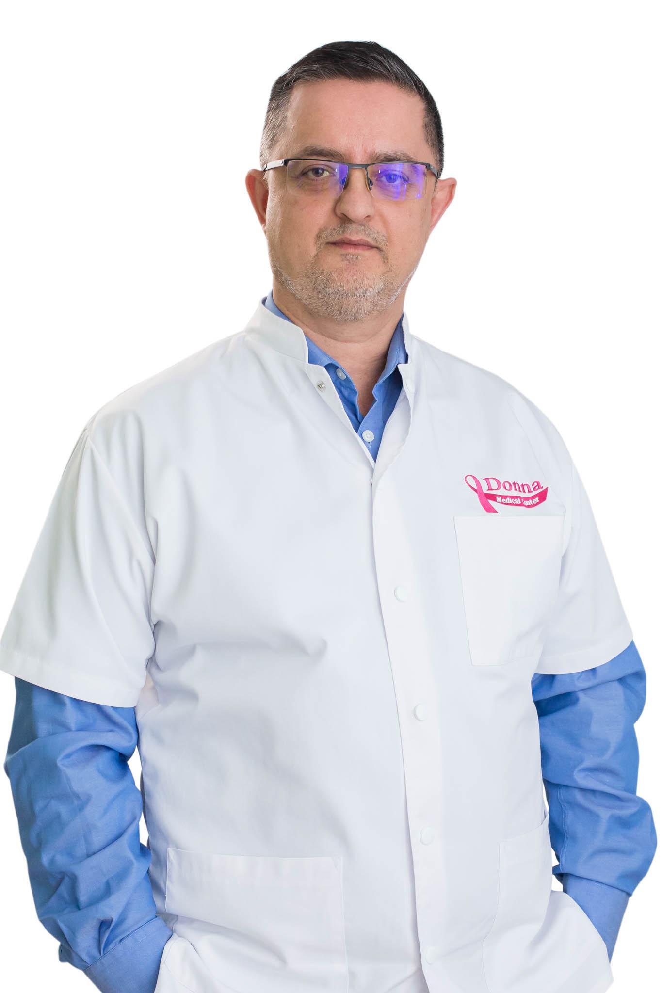 Dr. Cristian Nicolae