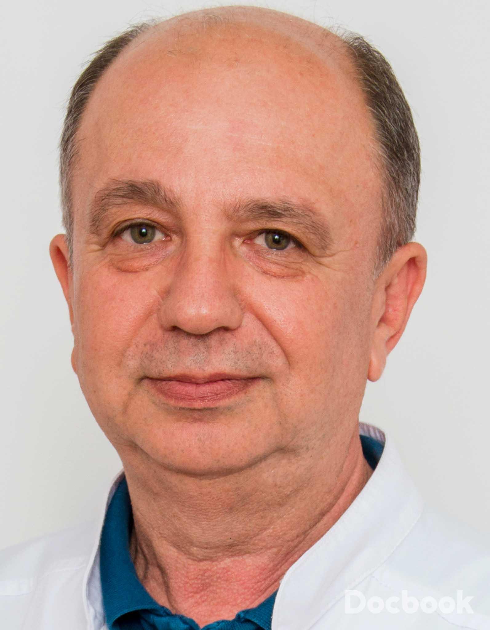 Dr. Vasile Benea