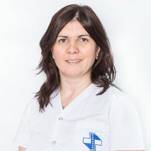 Dr. Catalina Constantin (Trifan)