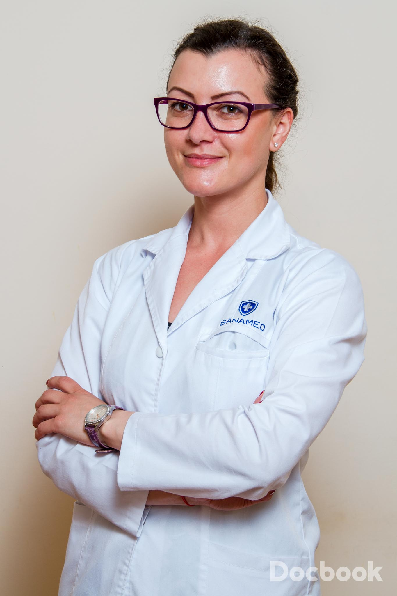 Dr. Alexandra Gabriela Nestoruc