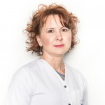 Dr. Elena Lacramioara Dumitrache