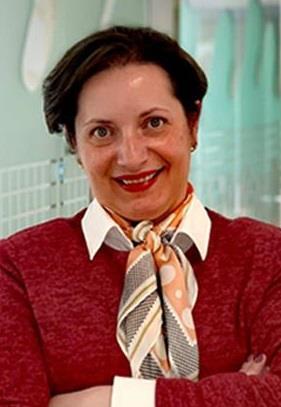 Dr. Anca- Laura Gabor