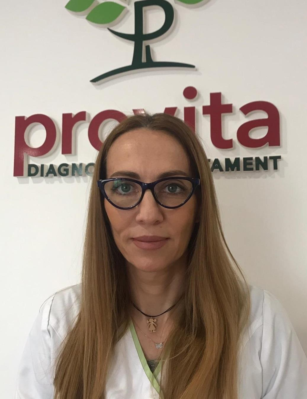 Dr. Nastase Ana Maria Victoria