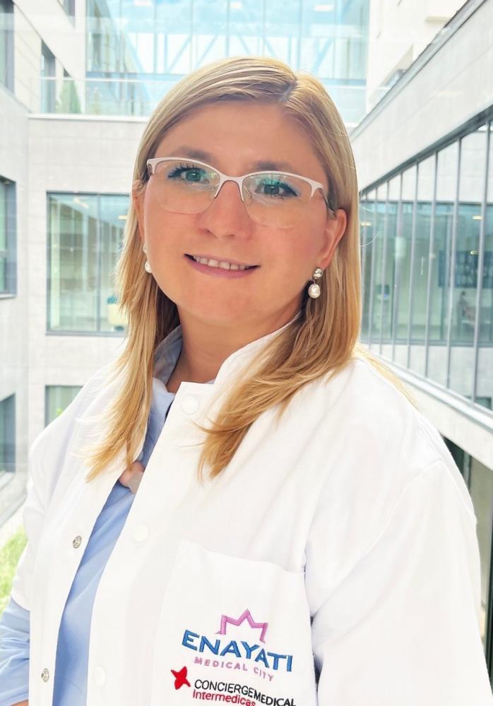 Dr. Bobirca Anca