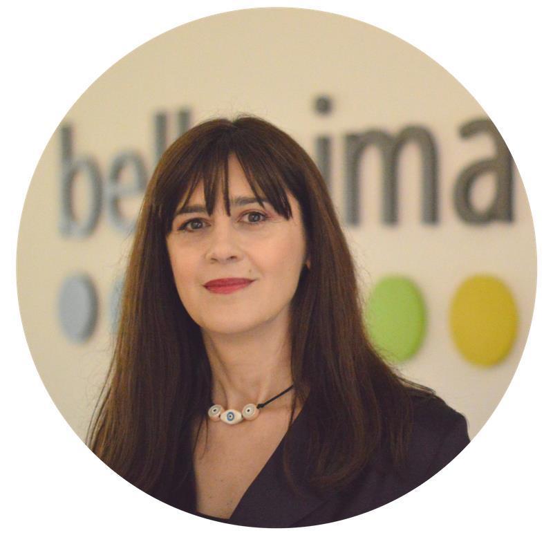Beatrice Popescu