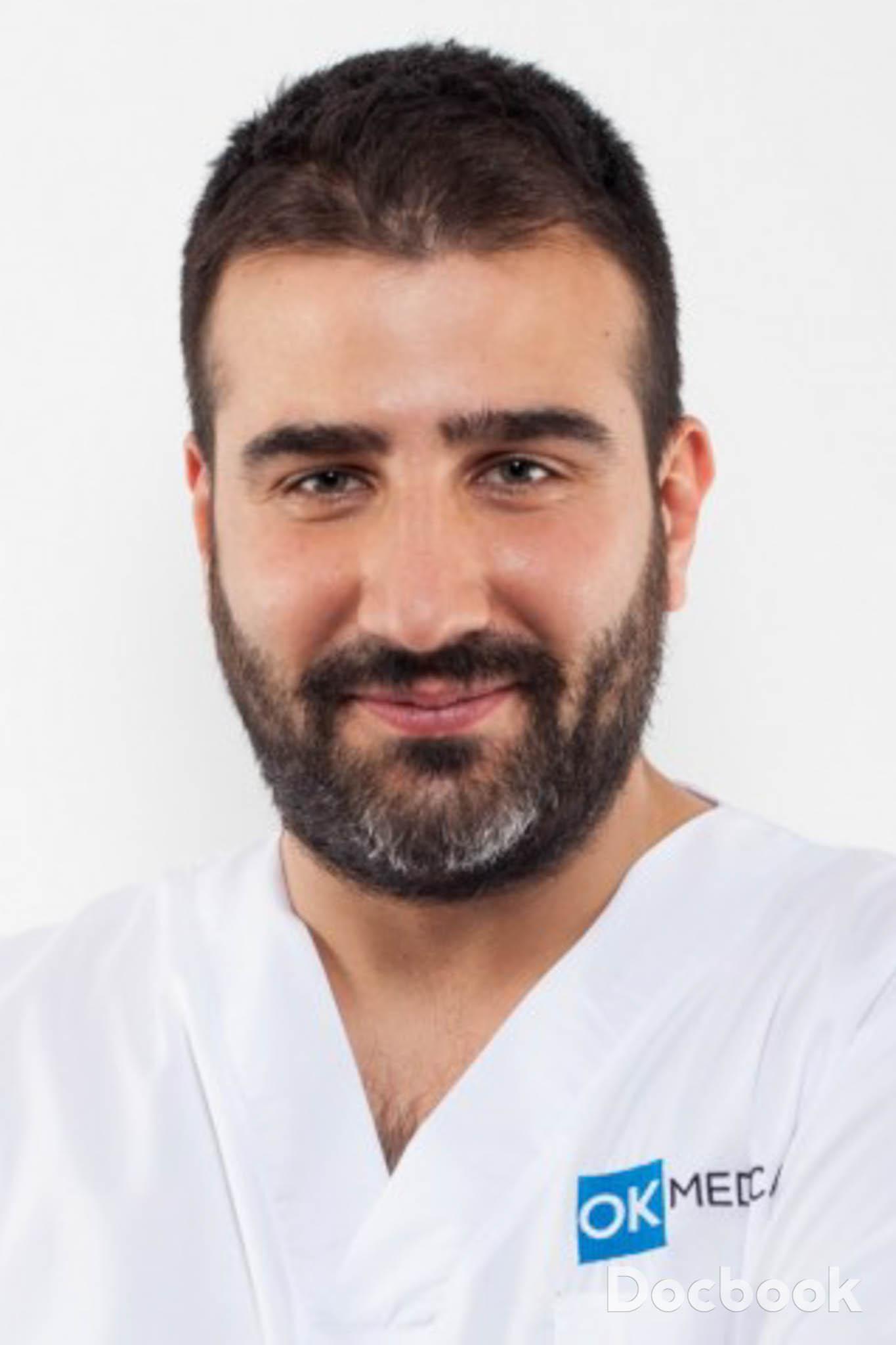 Dr. Andrei Diaconescu