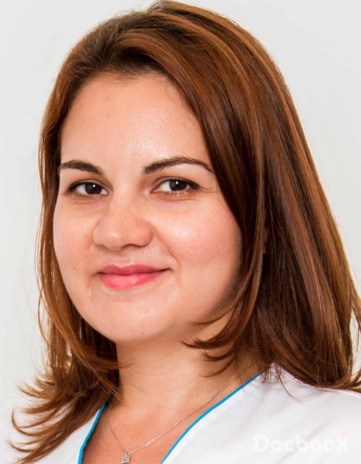 Dr. Andreea-Silvia Oprescu