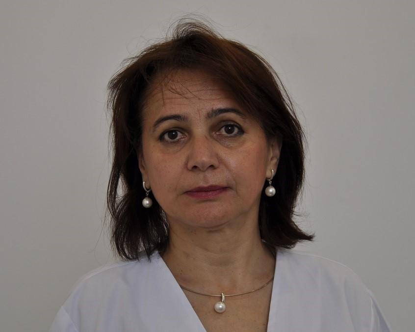 Dr. Alina Suta