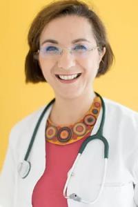 Dr. Prof. Ruxandra Jurcut