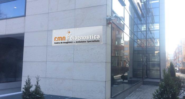 Despre RMN Diagnostica